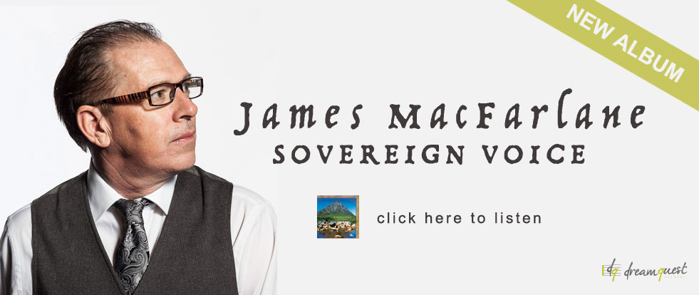James MacFarlane - Sovereign Voice